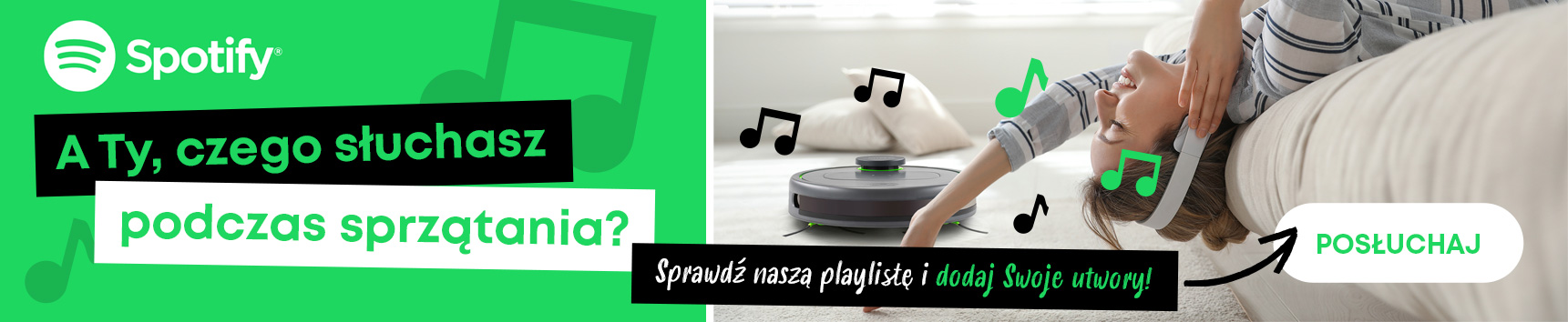 Moneual Polska - Spotify