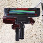 szczotka z włosiem Moneual MHW-600 Red