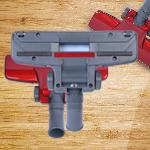 szczotka główna Moneual MHW-600 Red