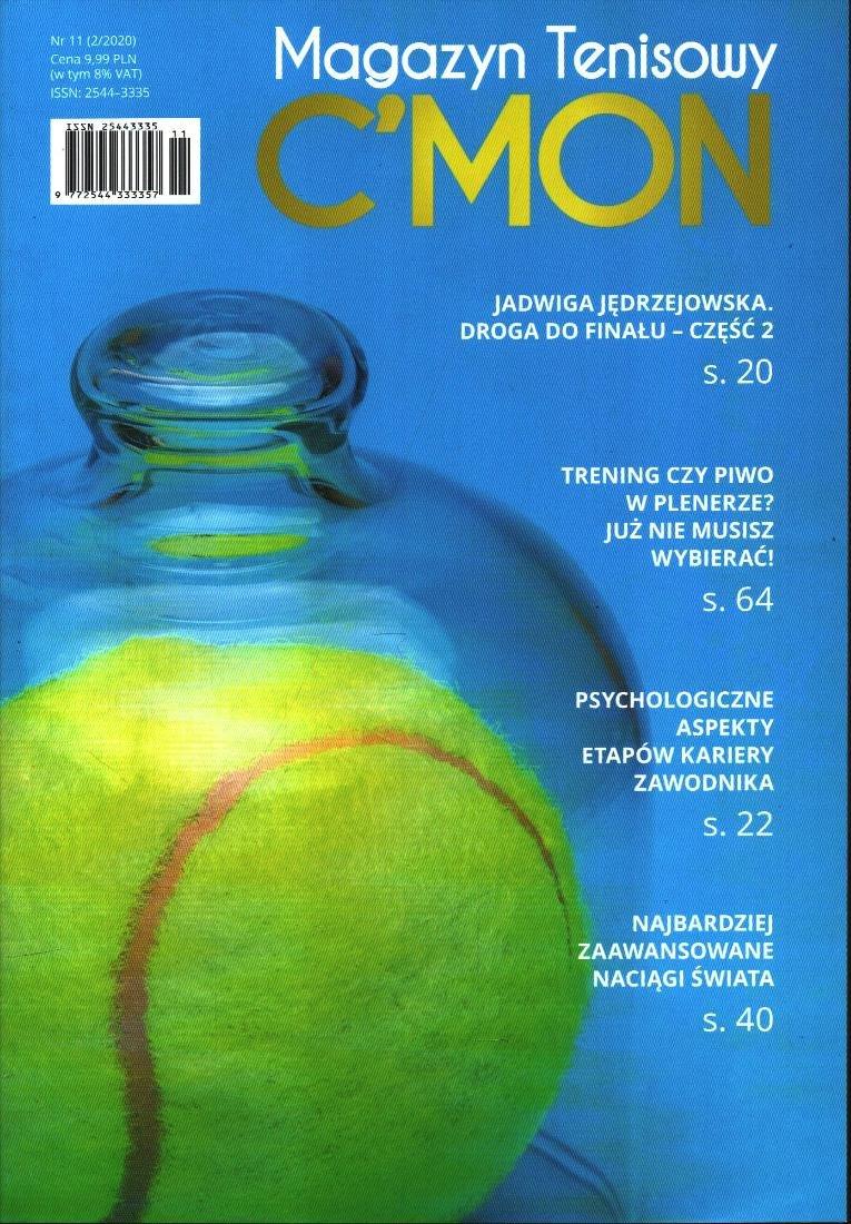 MBOT 950 w magazynie Cmon