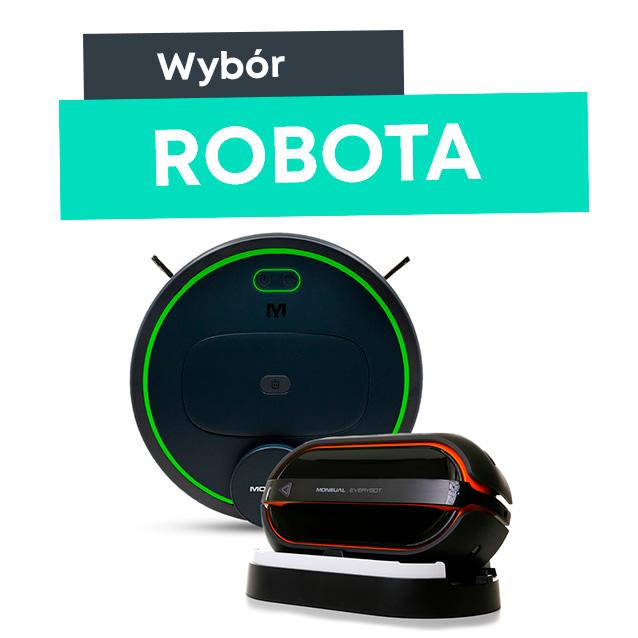 Jaki robot sprzątający - opinie